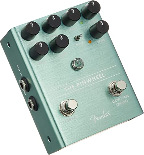 Fender The Pinwheel · Pedal guitarra eléctrica: Amazon.es ...