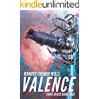 Valence (Confluence Book 4)