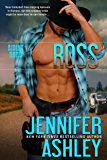 Ross (Riding Hard Book 5)