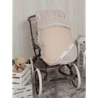 Babyline Bombón - Saco para silla de paseo