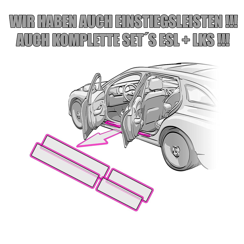 Ladekantenschutz mit Rakel in Transparent von Wizuals/©
