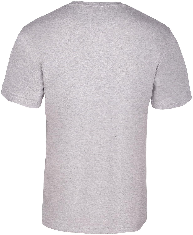 Lonsdale Langsett - Camiseta de manga corta para hombre: Amazon.es ...