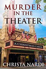 Murder in the Theater (Cold Creek Mysteries Book 4) Kindle Edition