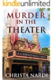 Murder in the Theater (Cold Creek Book 4)