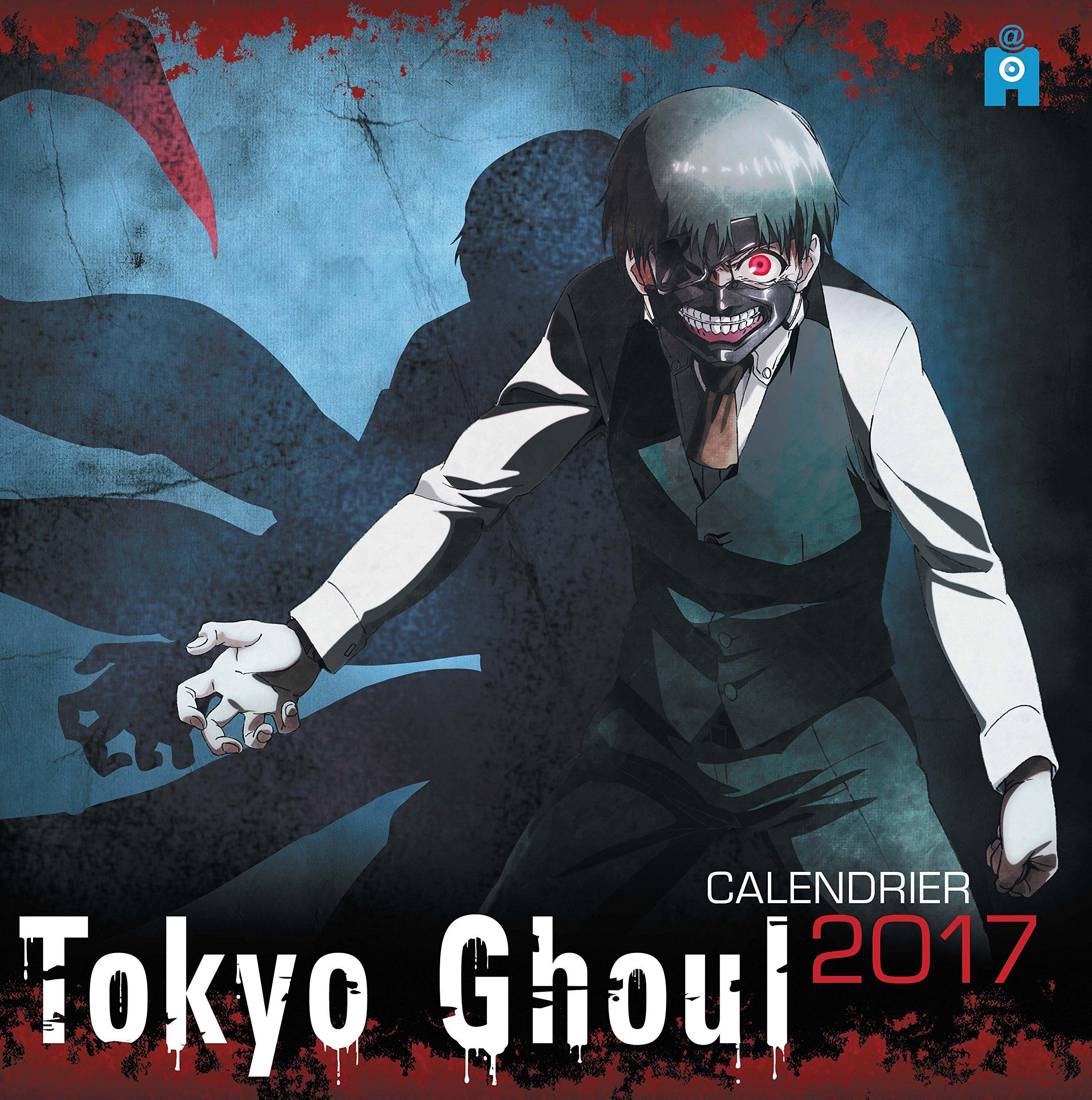 Image result for tokyo ghoul 2017