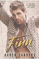 Finn Kindle Edition