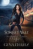 Sonnet Vale (Paranormal Hunter Book 1)