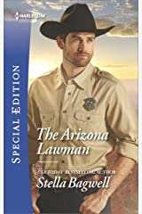The Arizona Lawman (Men of the West Book 2594) Kindle Edition
