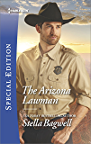 The Arizona Lawman (Men of the West)