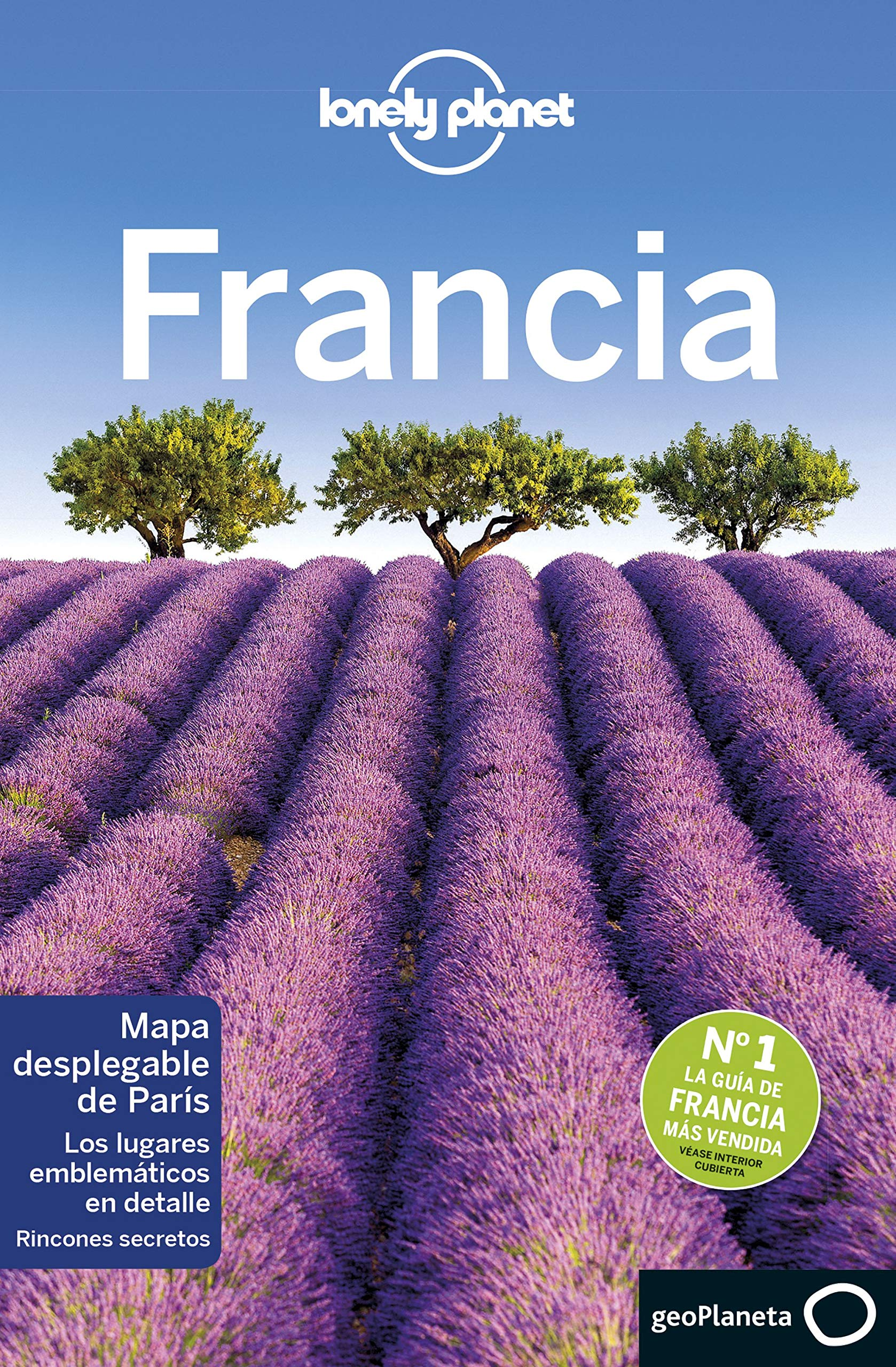 Francia 8 (Guías de País Lonely Planet): Amazon.es: Williams, Nicola, Averbuck, Alexis, Berry, Oliver, Carillet, Jean-Bernard, Christiani, Kerry, Clark, Gregor, Harper, Damian, Isalska, Anita, Le Nevez, Catherine, McNaughtan, Hugh, Pitts, Christopher ...