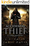 Accidental Thief: Book One in the LitRPG Accidental Traveler Adventure