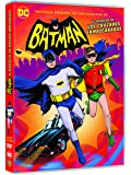 Batman:El Regreso De Los Cruzados..