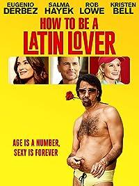 How Latin Lover Eugenio Derbez product image