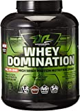 DN DOMIN8R Whey Domination 4 Lbs (Chocolate)