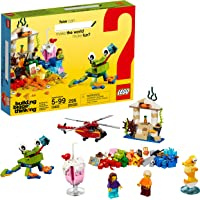 LEGO Classic World Fun 10403 Building Kit (295 Piece)