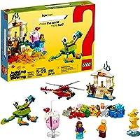 LEGO Juego de Construcción Classic Mundo Divertido (10403)