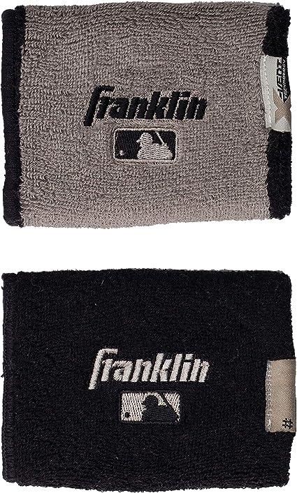 Franklin Sports MLB Wristbands