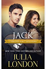 Jack (7 Brides for 7 Soldiers Book 5) Kindle Edition