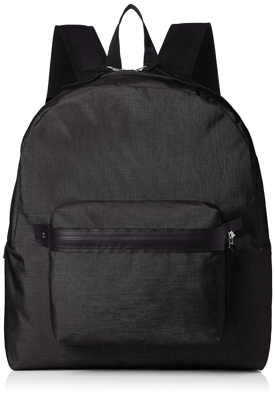 [キルナ] リュック Daypack big A3収納 KDP0015L  BLK B07D91TKSW