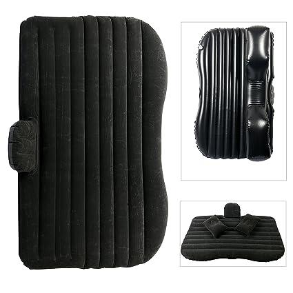 Amazon.com: YaeTact - Colchón hinchable para coche, cama ...