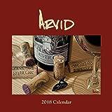 2018 Arvid Calendar