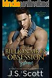 The Billionaire's Obsession ~ Simon: A Billionaire's Obsession Novel (The Billionaire's Obsession series Book 1) (English Edition)