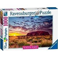 Ravensburger 1000 Parça Yapboz A Yers Rock