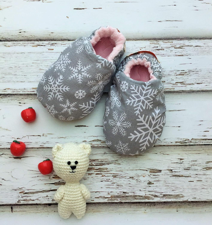 Newborn Baby Slippers Baby Shoes