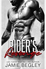 Rider's Revenge (The Last Riders Book 10) Kindle Edition