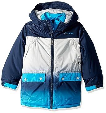53a9d7c6c336 Amazon.com  Big Chill Boys Board Jacket  Clothing