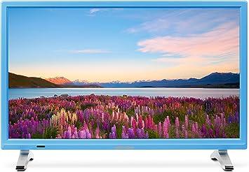 TV DENVER LED-5571T2CS - 55/139CM 4K UHD 3840×2160: Denver ...