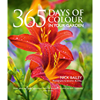365 Days of Colour In Your Garden (English Edition)
