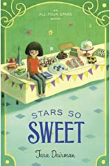 Stars So Sweet: An All Four Stars Book Kindle Edition