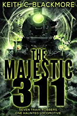 The Majestic 311 Kindle Edition