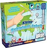 Science4you Kleine Schleimiii Fabrik Pädagogisches Spielzeug