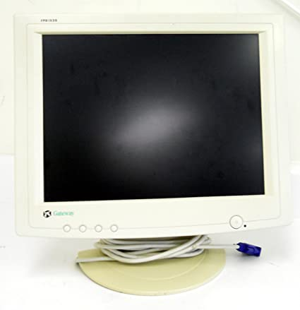 GATEWAY FPD1520 MONITOR DOWNLOAD DRIVERS