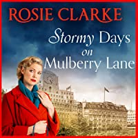 Stormy Days on Mulberry Lane: The Mulberry Lane Series, Book 7