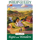 Signs and Wonders (A Harmony Novel Book 3)
