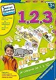 Ravensburger 24465 - Jeu Éducatif et Scientifique - Calcul et Mathématiques - 1 2 3