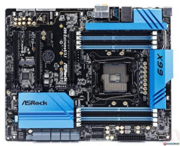 DRIVER: ASROCK X99 EXTREME6 INTEL SMART CONNECT