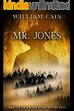Mr. Jones: Book 2 of the Adelaide Henson Mystery Series
