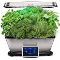 AeroGarden Bounty Elite w/ Seed Pod Kit + $40 Kohls Cash