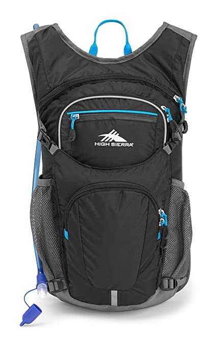 40a49ebed6 Amazon.com   High Sierra HydraHike 16L Hydration Pack