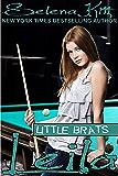 Little Brats: Leila: Forbidden Taboo Erotica