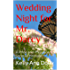 Wedding Night for Mr. Darcy: A Pride and Prejudice Sensual Intimate