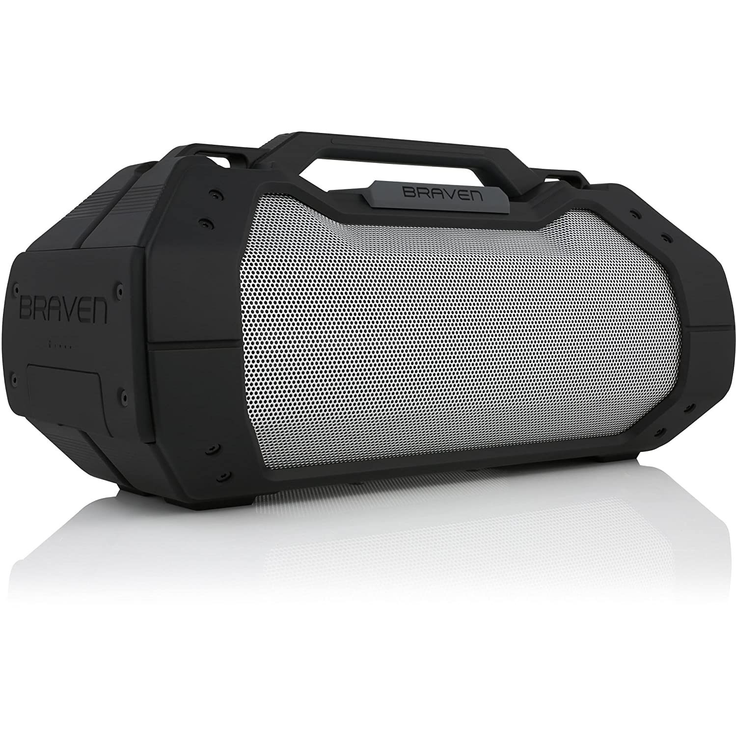 BRAVEN BRV-XXL Large Portable Wireless Bluetooth Speaker