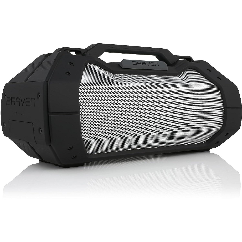 BRAVEN BRV-XXL Large Portable Wireless Bluetooth Speaker