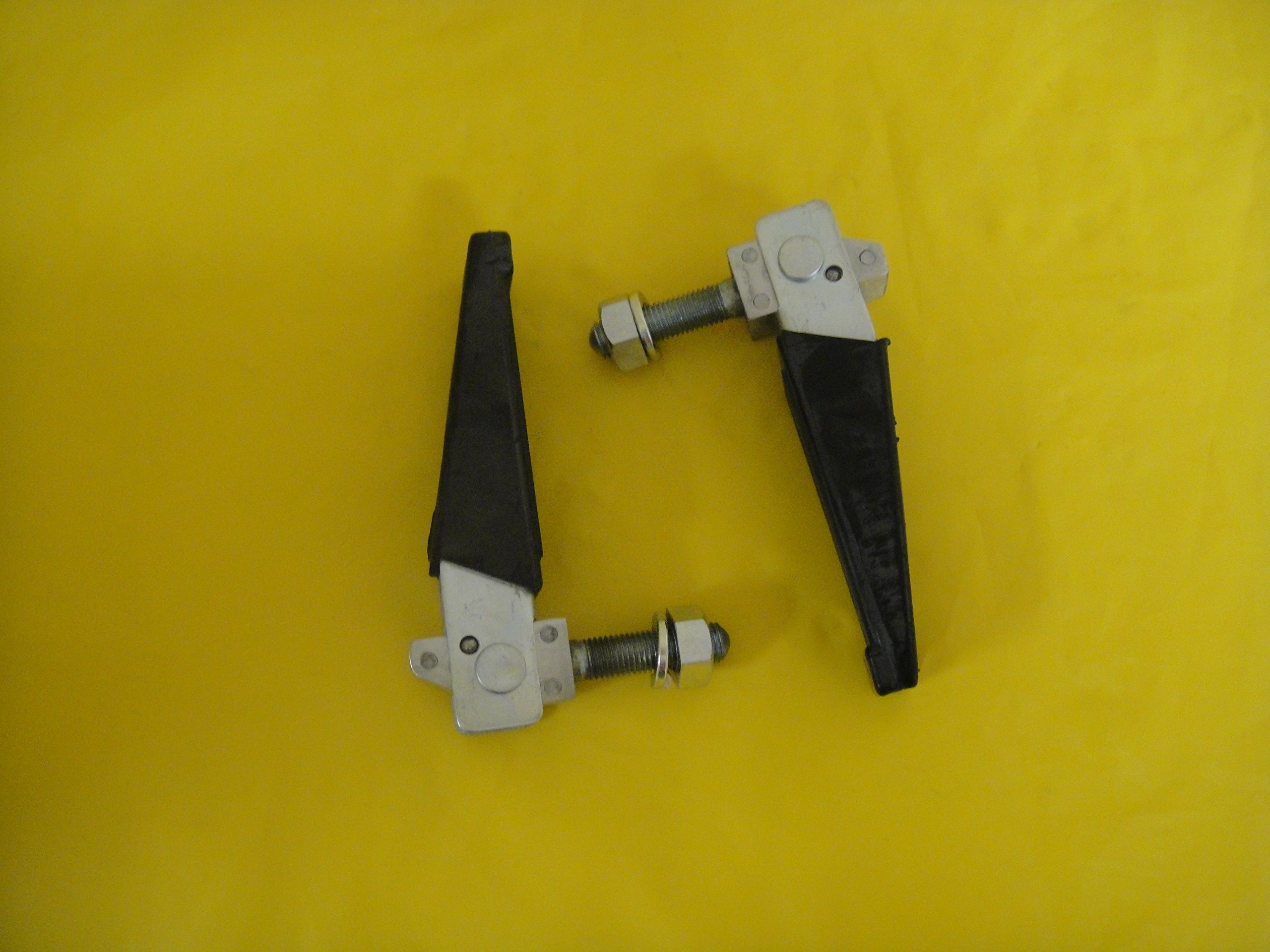 MINI BIKE FOOT PEGS WAO:1740