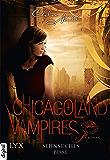 Chicagoland Vampires - Sehnsuchtsbisse (Chicagoland-Vampires-Reihe 8)