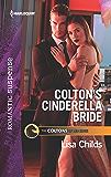 Colton's Cinderella Bride (The Coltons of Red Ridge)